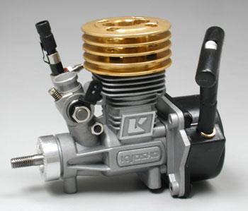 Reglage moteur gx 12