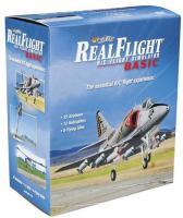 SIMULADOR DE VOO REAL FLIGHT BASIC