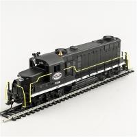 LOCOMOTIVA GP-20 PRONTA P/ DCC  NY CENTRAL ESC.: HO
