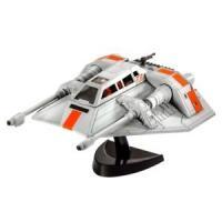 STAR WARS - SNOWSPEEDER MODEL SET ESC.: 1/52