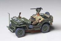 JEEP WILLYS MB IIWW ESC.: 1/35