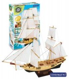 BARCO VELEIRO SWIFT SAILING SHIP ESC.: 1/75