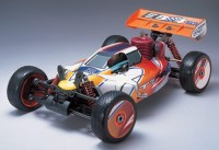 CARRO EXPLOSÃO RC 1/8 OFF ROAD EB4-S3 BUGGY C/ RADIO 2.4Ghz C/ MOTOR .28PRO